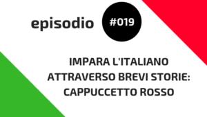 impara l'italiano attraverso brevi storie