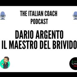 #030 Dario Argento - Il maestro del brivido