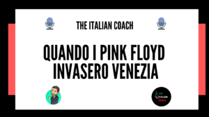 the italian coach podcast pink floyd