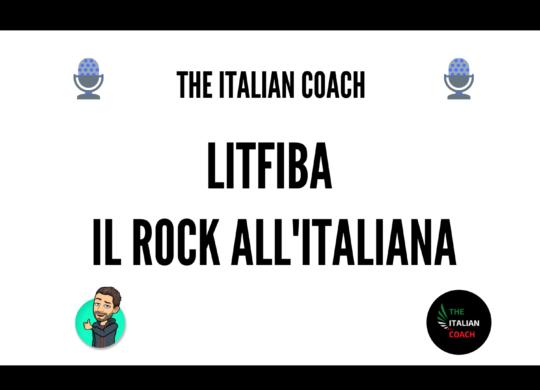 the italian coach litfiba