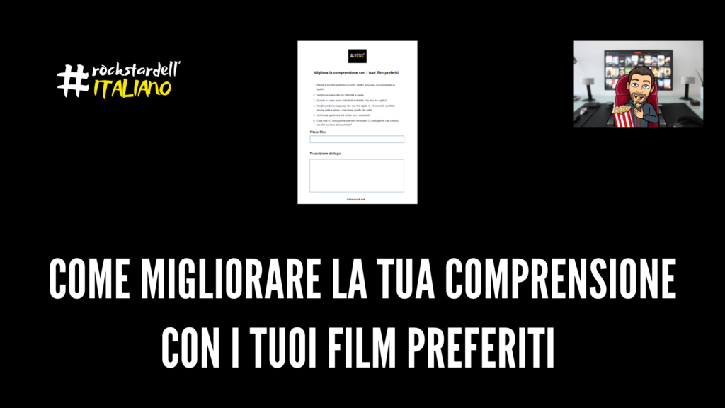 the italian coach usare film