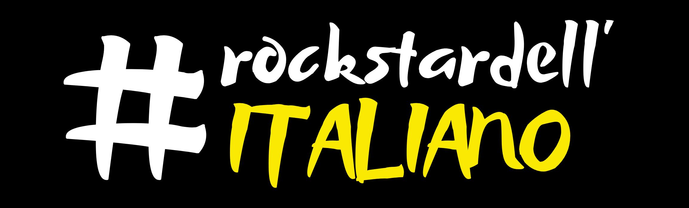 Rockstar dell'italiano - The Italian Coach