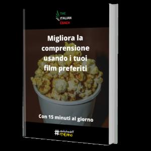 improve italian listening skills with movies