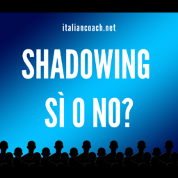 061 Shadowing - Sì o no?