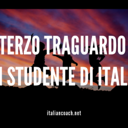 #078 Il terzo traguardo di chi impara l'italiano