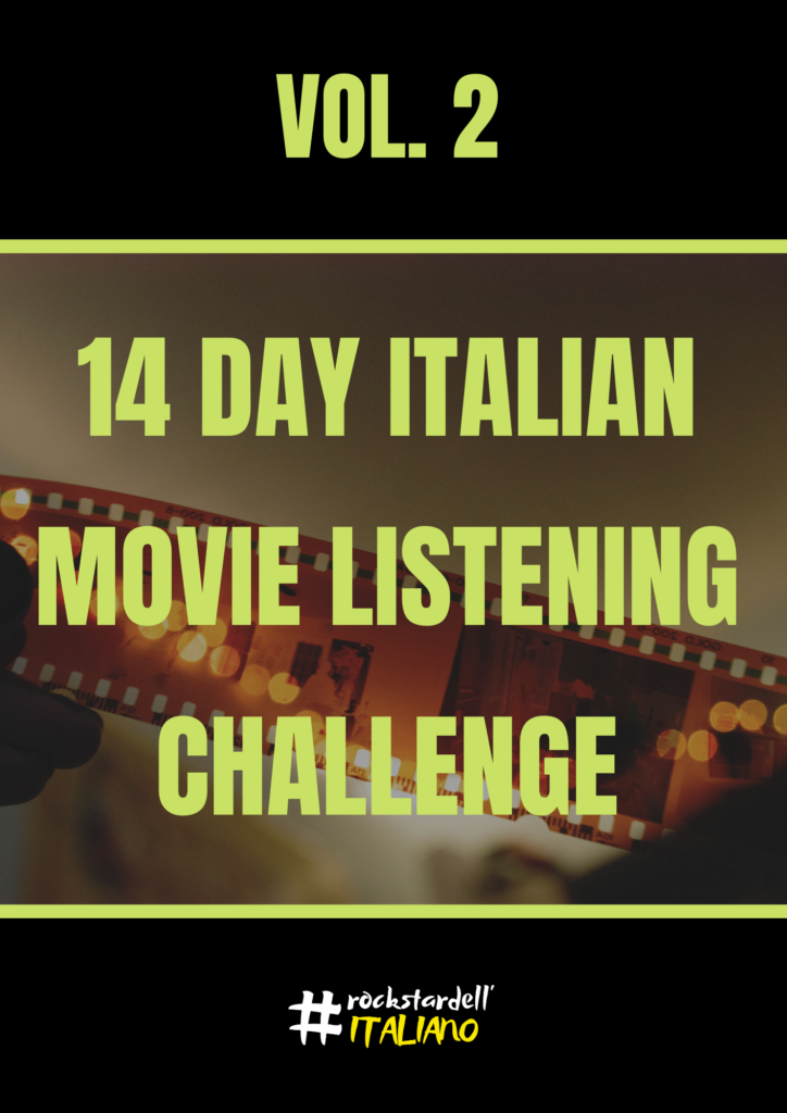 14 day challenge vol. 2